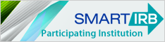 logo for Smart IRB participating institution